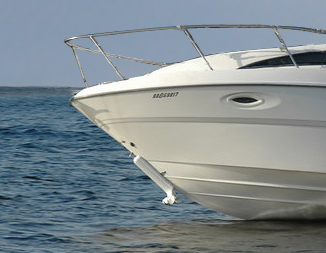 Bow Of A Boat >> Sideshift Bow Thrusters